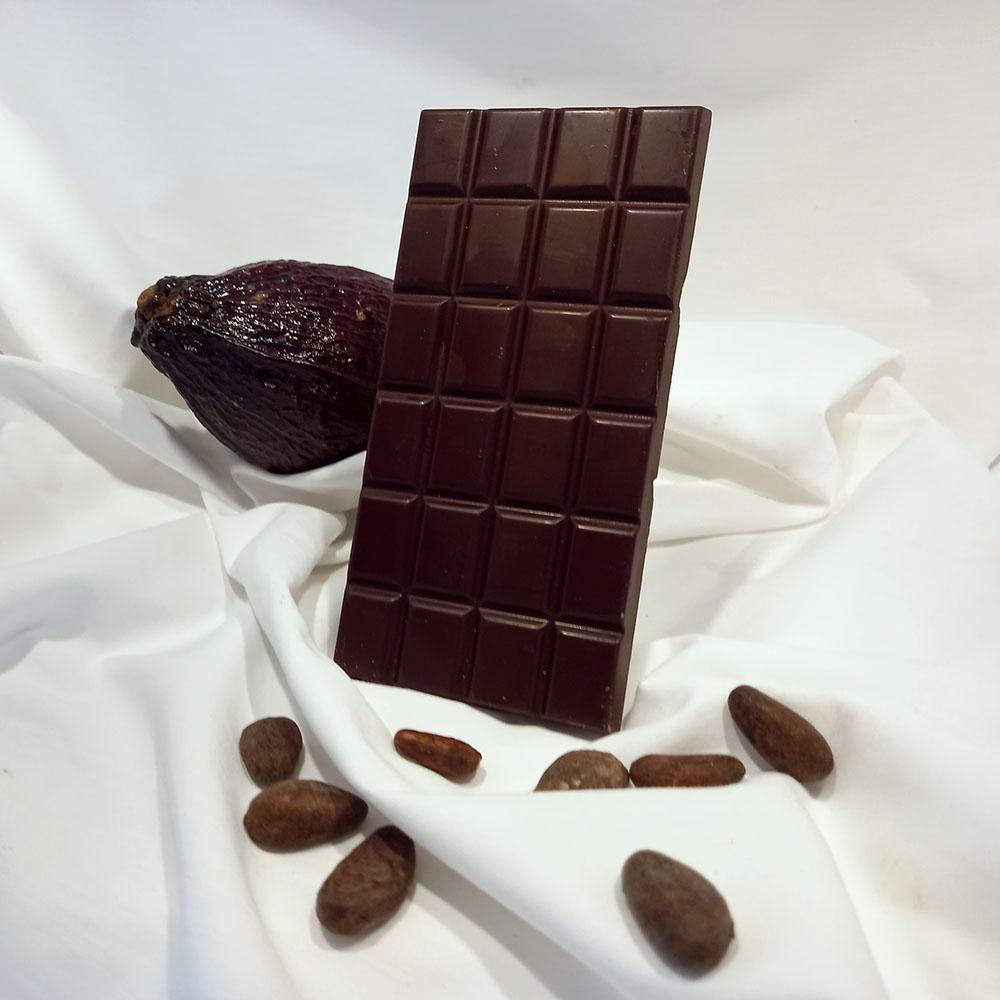 Sélection LADE 70% – chocolat noir