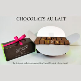 Ballotin 250g – chocolats au lait