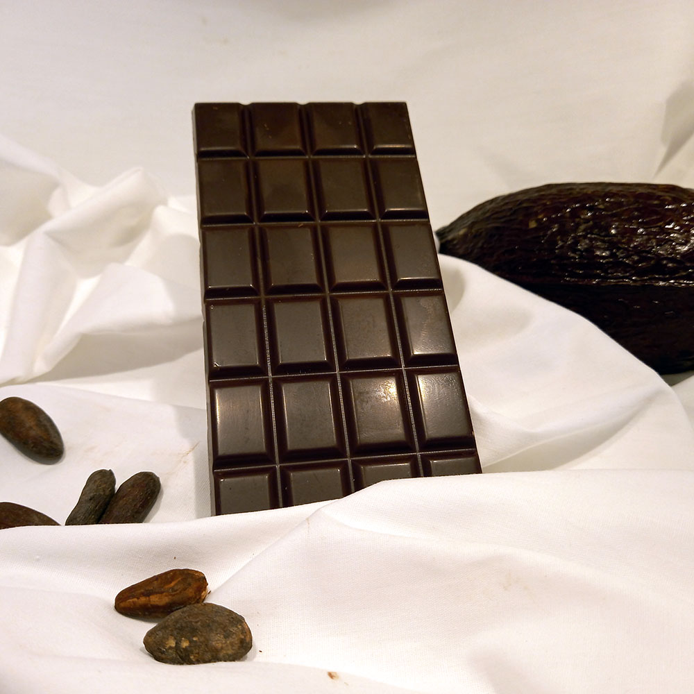 Grenade 76% – chocolat noir