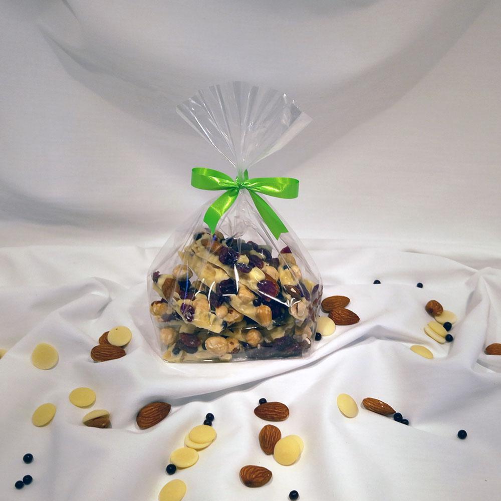 Cassot – chocolat blanc