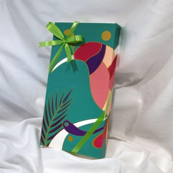 coffret colibri
