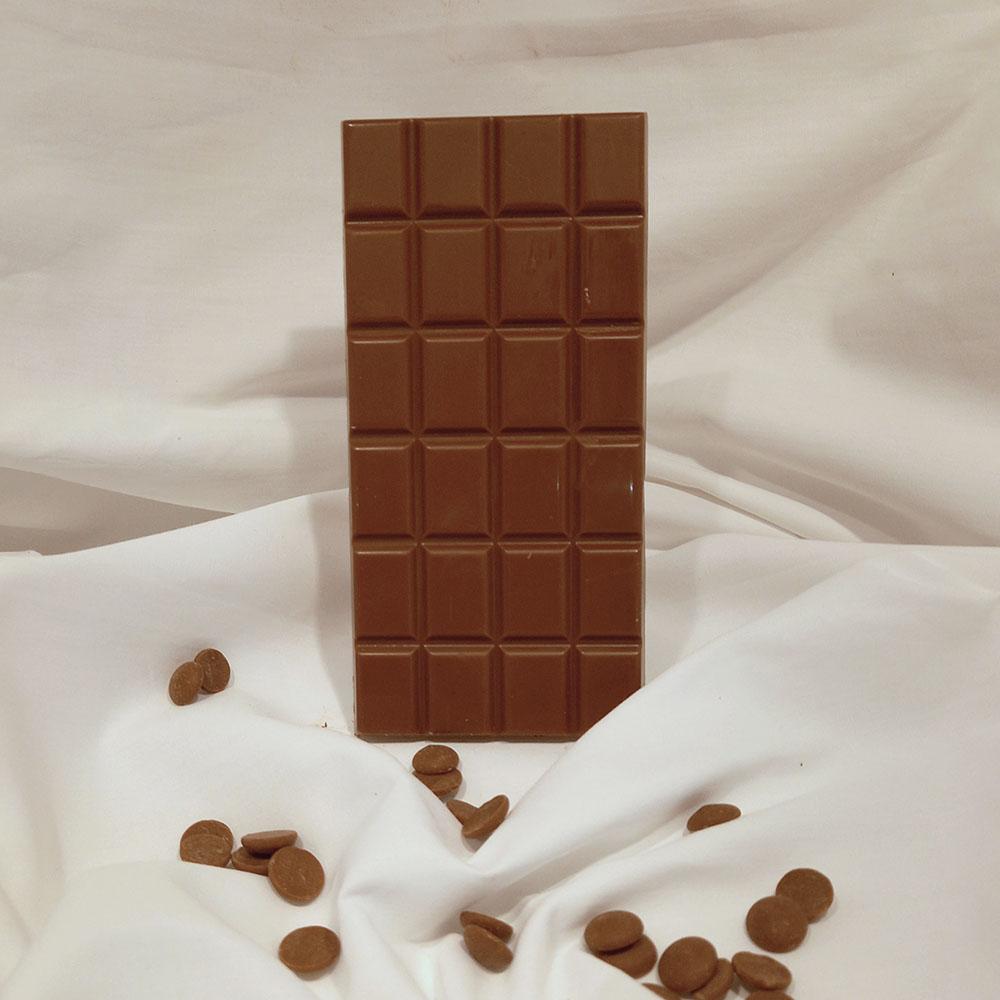 Sélection LADE 33.6% – chocolat au lait
