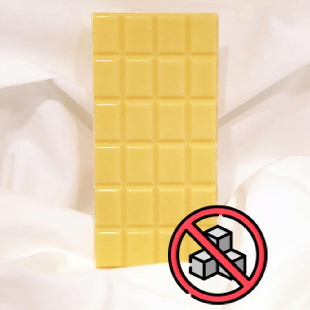 L'Équilibre – chocolat blanc