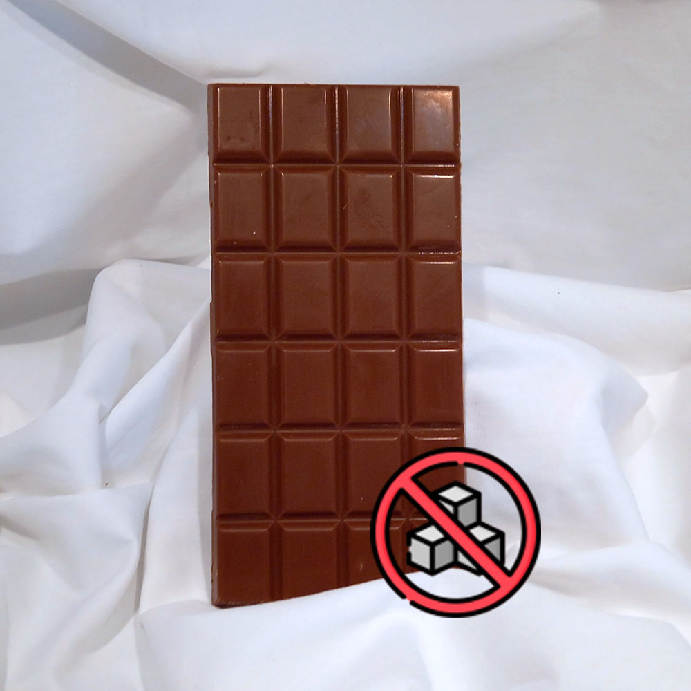 L'Équilibre 35% – chocolat au lait