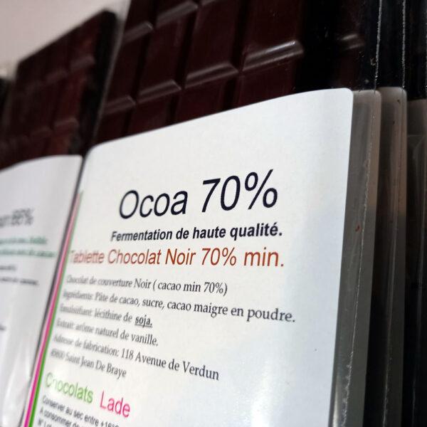 tablette ocoa 2