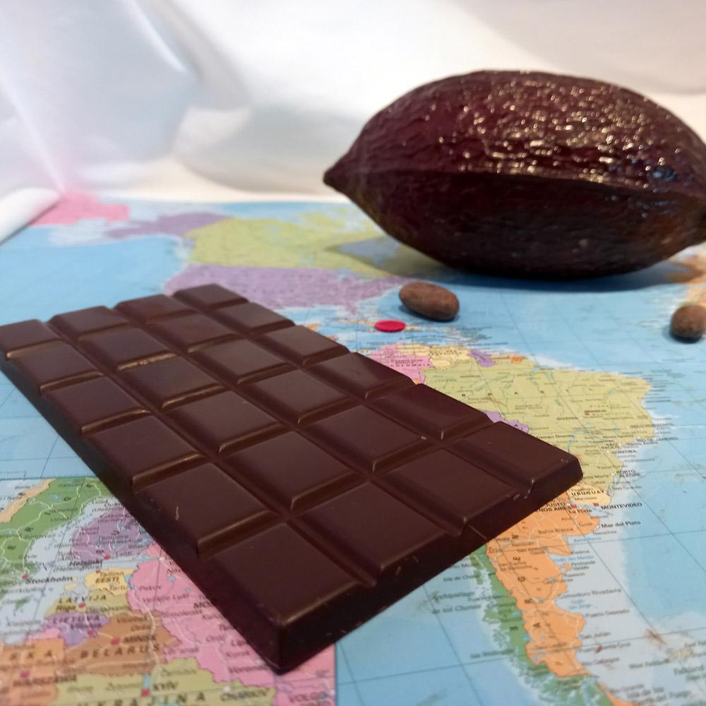 St Domingue 70% – chocolat noir